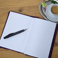 Notizbuch Bild 3