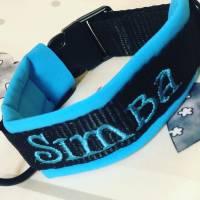 Hundehalsbänder personalisiert Bild 3
