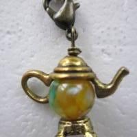 Teekanne Bild 1
