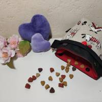 Leckerli Tasche zum Umhängen Bild 3