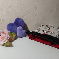 Leckerli Tasche zum Umhängen Bild 6