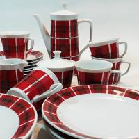 Kaffee Service Seltmann Weiden Bavaria Vintage  Bild 1