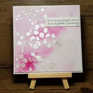 Einzigartiges Grußkartenset, Glückwunschkarten, Geburtstagskarten, Grußkarten Bild 3