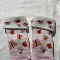 Windeltorte für Mädchen, Geschenk zur Geburt mit Body Bild 4