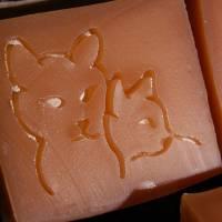Katzenfreunde Seifenstempel Bild 6