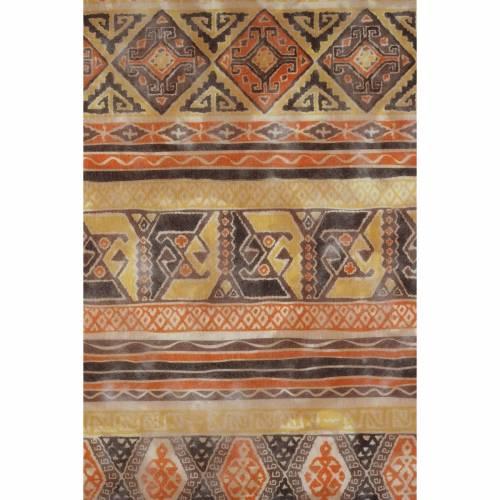 CREApop Design-Vlies Inka Orange