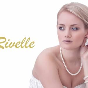 Brautarmband Perlen Armband, Silber Perlen, 925 Silber, Schmuckbeutel, Perlenschmuck, Hochzeit Armband, Brautaccessoire Bild 7