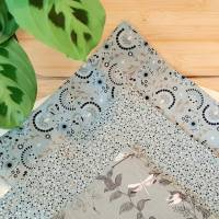 Unpaper Towel - die waschbare Küchenrolle! auch als Geschirrtuch, Spüllappen oder Serviette nutzbar - Zero waste - Mint Bild 1