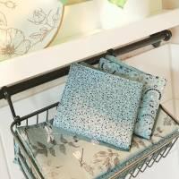 Unpaper Towel - die waschbare Küchenrolle! auch als Geschirrtuch, Spüllappen oder Serviette nutzbar - Zero waste - Mint Bild 9
