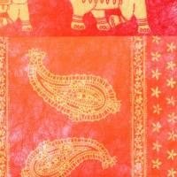 CREApop Design-Vlies Elefanten Bild 1