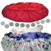 Bett   Katzen   Frettchen   Zubehör   Schlafplatz  Bild 1