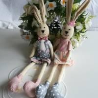 Natürlich nicht nur zu Ostern zuckersüß und viel besser als Süßigkeiten oder Schokohasen Bild 1