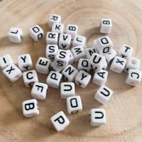 Buchstabenwürfel 10 mm Bild 1