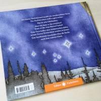 """Wo das Glück zu finden ist: Kinderbuch """"Wie das Eichhörnchen seinen Glücksstern fand"""", für Kinder und Erwachsene Bild 9"""