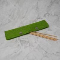 Stricknadeltasche / Nadelspieltasche Bild 3