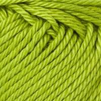 Topflappen gehäkelt (1 Paar) 2-lagig *granny willow* apfel 100% Baumwolle Bild 3