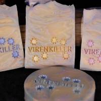 Virenkiller Seifenstempel Bild 2