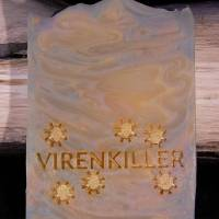 Virenkiller Seifenstempel Bild 6