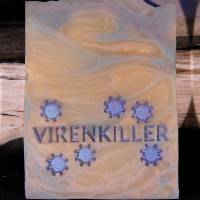 Virenkiller Seifenstempel Bild 7