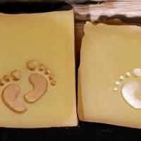 Füße Seifenstempel Bild 3