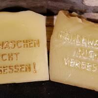 Händewaschen Seifenstempel Bild 2