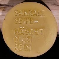 Sakrale Seife Seifenstempel Bild 5