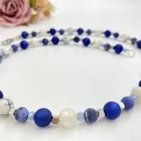 Halskette im Perlen-Mix Bild 2