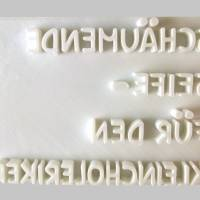 Kleincholeriker Seifenstempel Bild 1