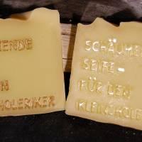 Kleincholeriker Seifenstempel Bild 2