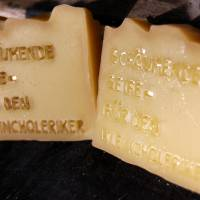 Kleincholeriker Seifenstempel Bild 3