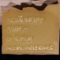 Kleincholeriker Seifenstempel Bild 5