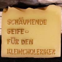 Kleincholeriker Seifenstempel Bild 6