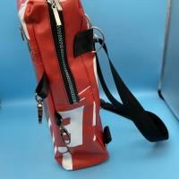 Bannerbag Rucksack - Upcycling Bild 2