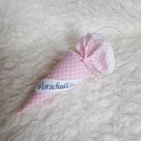 Mini Schultüte-Vorschulkind Bild 1