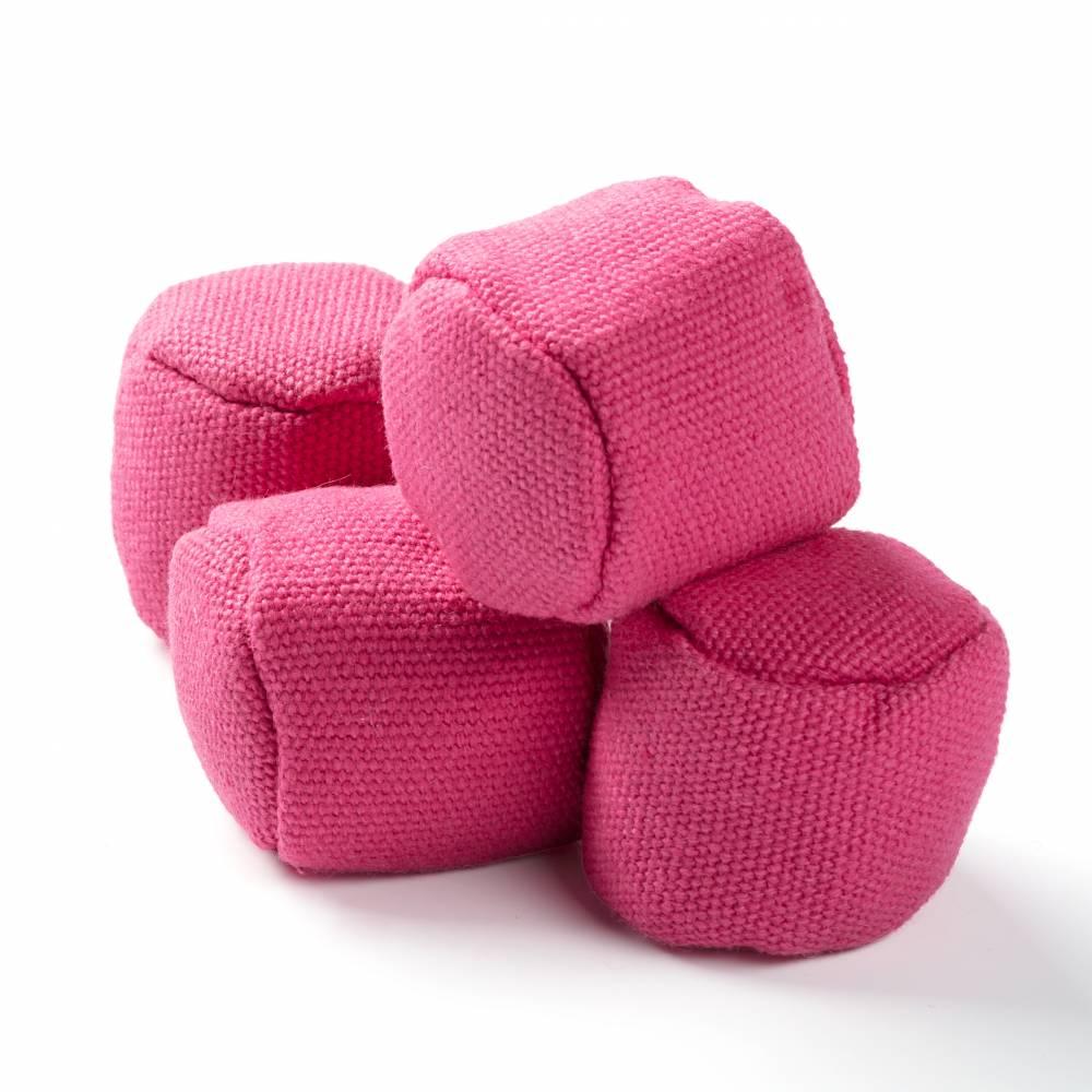 Fixiergewichte MINI Ø 30 mm pink (611389) Bild 1