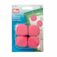 Fixiergewichte MINI Ø 30 mm pink (611389) Bild 3