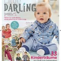 Zeitschrift: Little Darling - 33 Kinderträume aus Stoff zum Selbernähen(1St/5,50 €) Bild 1