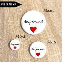 Angermund Button ODER Magnet  Bild 2