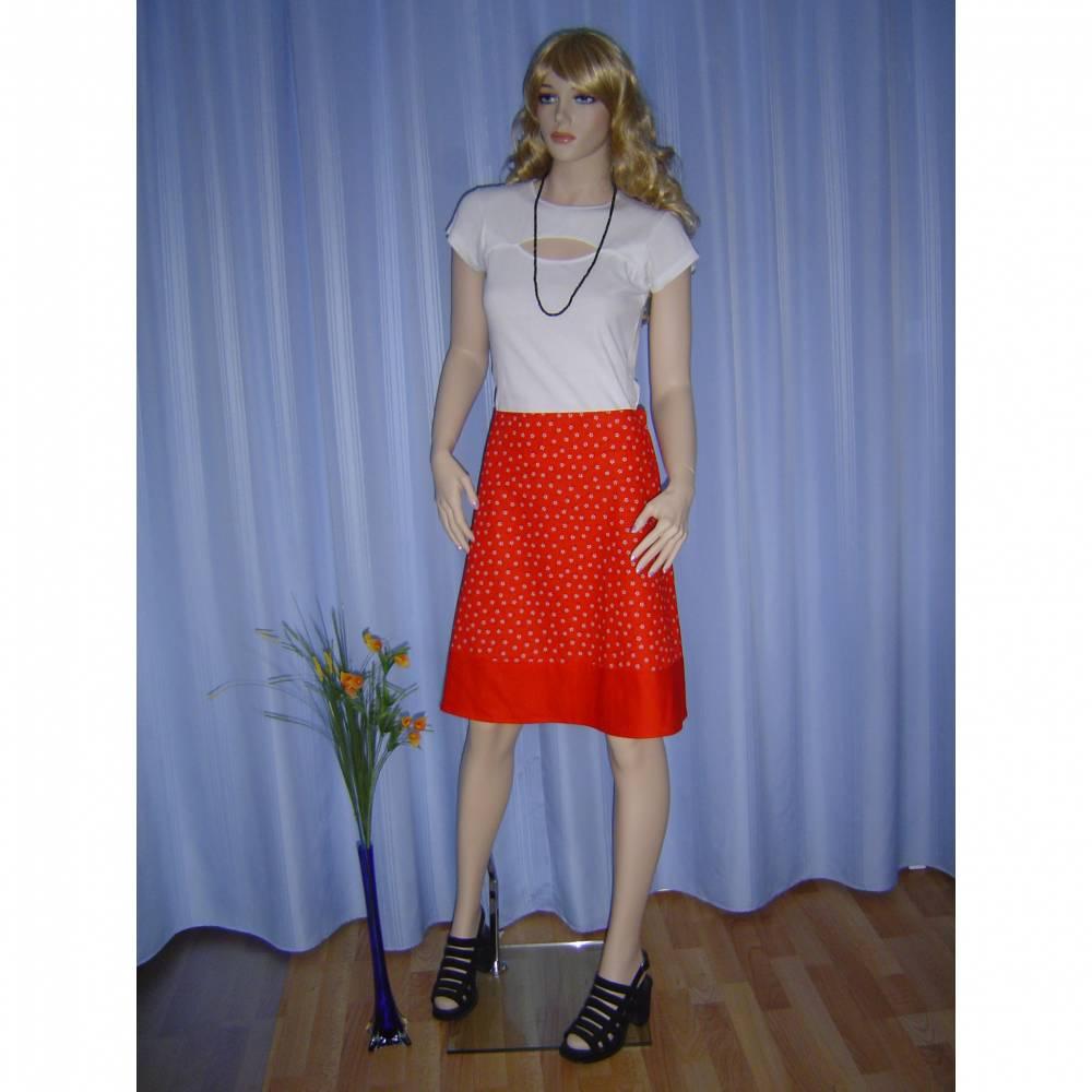 Damenrock Gr. 40 Bild 1