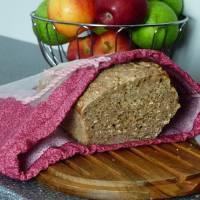Brotbeutel, Einkaufsbeutel, großer Obstbeutel Bild 4