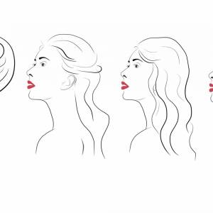 Trachten Haarschmuck Haarspange Silber, Trachtenschmuck Antik, Filigrane Haarspange, Tracht Schmuck Dirndl, Hochzeit Bild 6