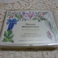 Pflanzen Mitteleuropas - Kartenspiel aus der DDR Bild 1