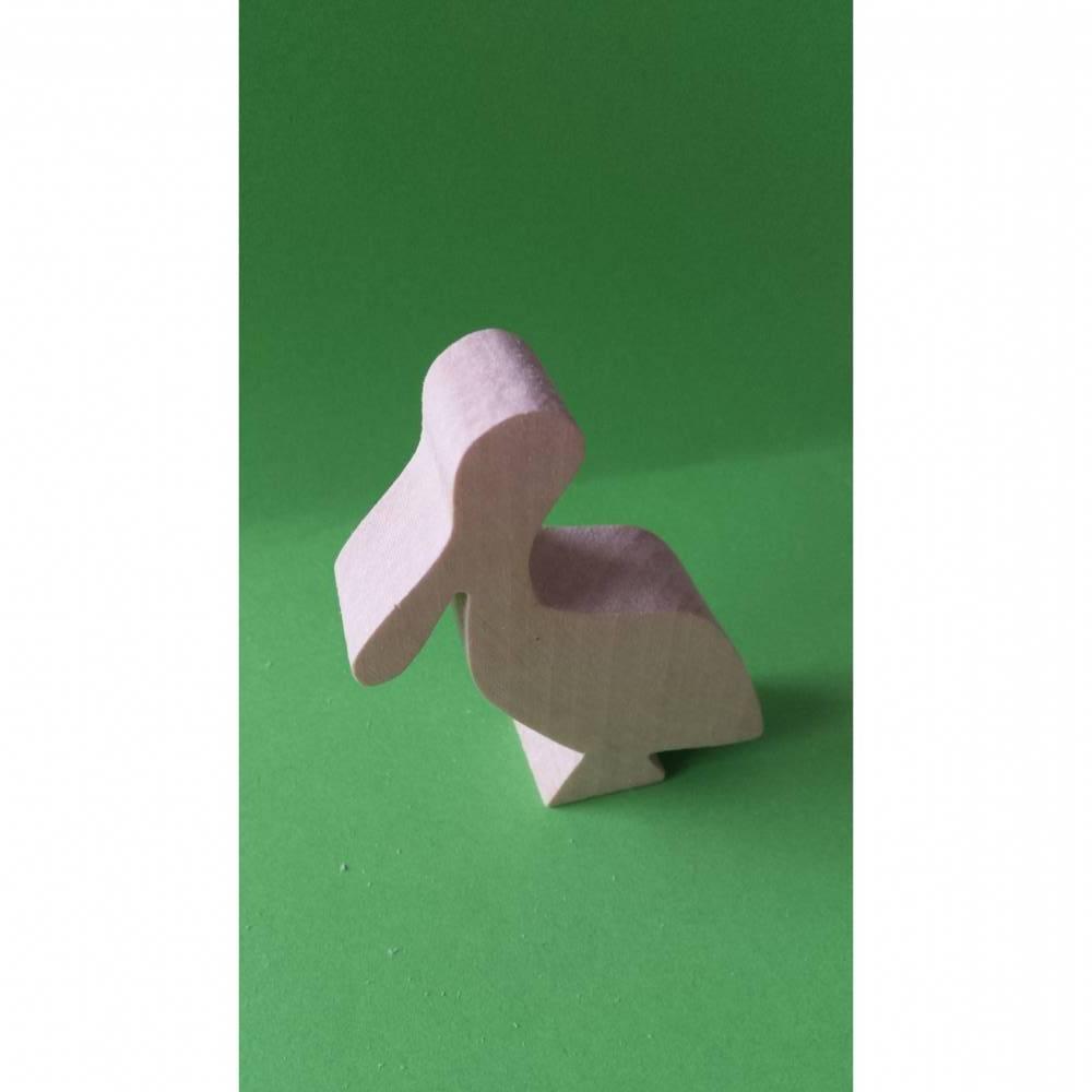 Pelikan Bild 1