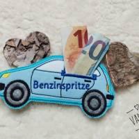 """ITH Geldgeberlein """"Auto"""" 10x10 Bild 1"""
