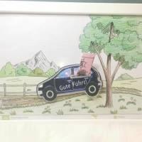 """ITH Geldgeberlein """"Auto"""" 10x10 Bild 4"""