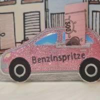 """ITH Geldgeberlein """"Auto"""" 10x10 Bild 5"""