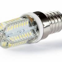 Ersatzlampe für Nähmaschine Schraubgewinde LED Prym Bild 1