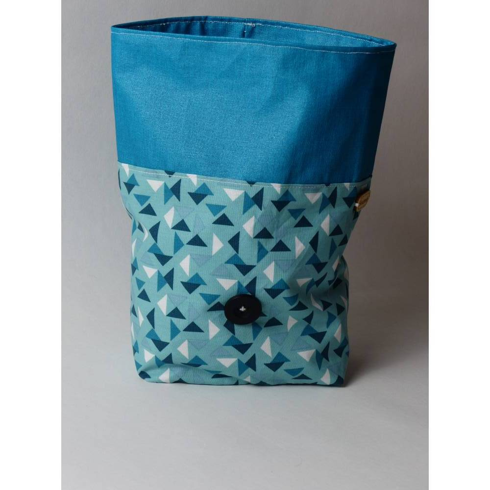 Lunchbag 2 in 1 Bild 1