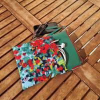 E-Book-Hülle * Tablet-Tasche mit weiter Öffnung * E-Reader-Tasche * Büchertasche * Projekttasche Bild 10