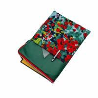 E-Book-Hülle * Tablet-Tasche mit weiter Öffnung * E-Reader-Tasche * Büchertasche * Projekttasche Bild 3